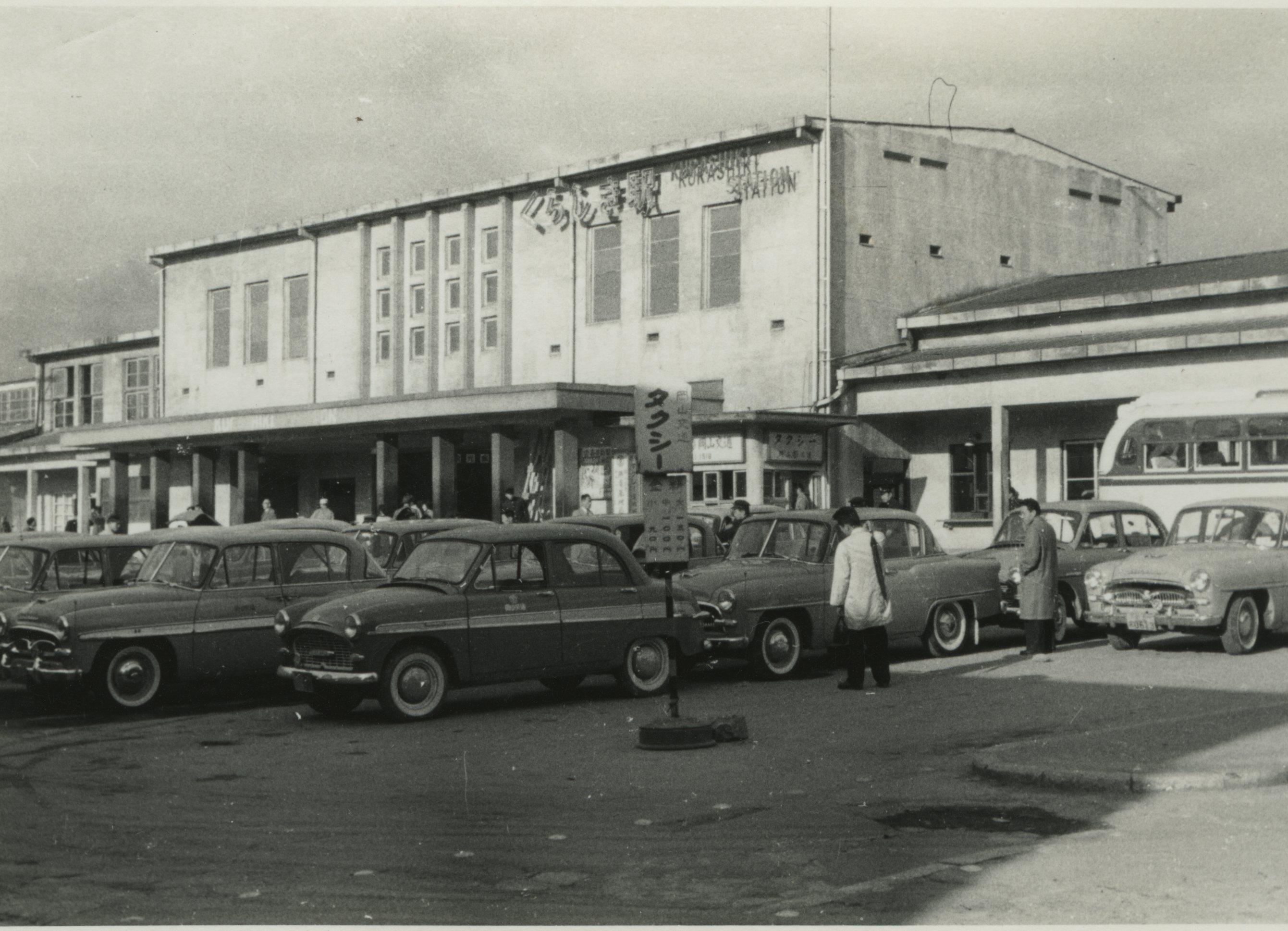 NAVER まとめ昭和の風景 昭和30年代